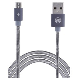 WK DESIGN WDC-013 King Kong 2.4A Fast Charge Data Cable