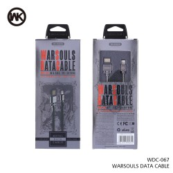 WK DESIGN WDC-067 Warsouls Cable