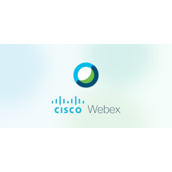 Cisco Webex ( Business and Large team )