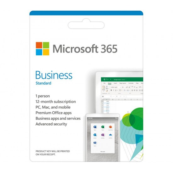 Microsoft 365 Business Standard (formerly Office 365 Business Premium)